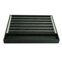 Ohm Beads Storage Tray Schwarz