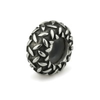 Ohm Beads Stopper Metal-ish