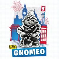 Ohm Beads Sherlock Gnome - Gnomeo