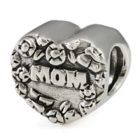 Ohm Beads Love Mom