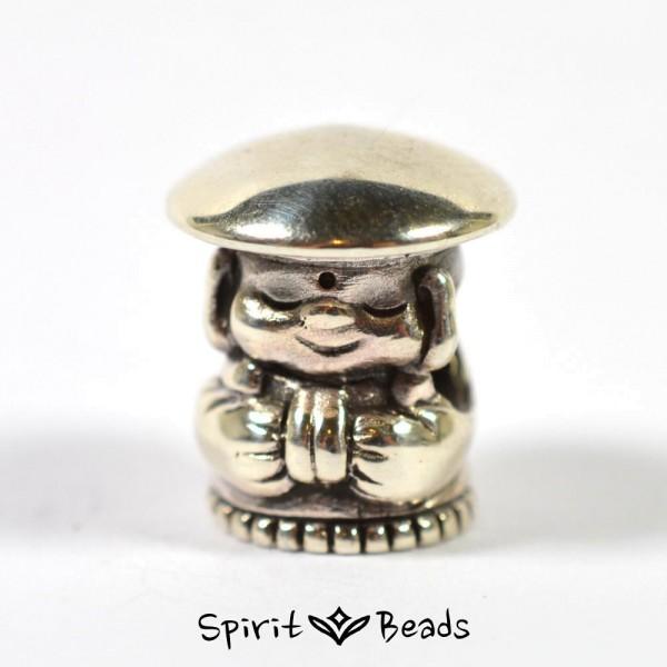 Spiritbeads Lucky Monk