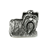 Ohm Beads Yorkshire Terrier