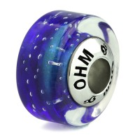 OHM Beads Blue Lagoon