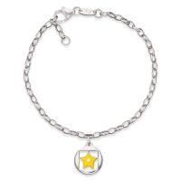 Herzengel Armband mit Stern