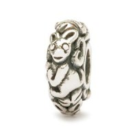 Trollbeads Hase China LE