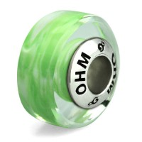 Ohm Beads Mint-wish