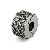 Ohm Beads Clip Metal-ness