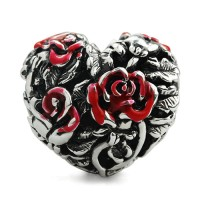 Ohm Beads Painting The Roses Red - Alice in Wonderland Collection