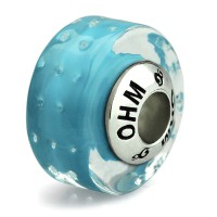 OHM Beads Blue Raspberry