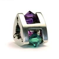 Trollbead Winter Juwel klein