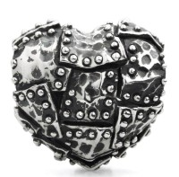 Ohm Bead Mended Heart