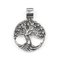 Redbalifrog Lebensbaum Anhänger