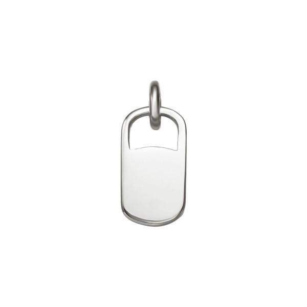 Xenox Choice Anhänger Gravurplatte