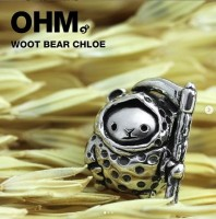 Ohm Woot Bear Chloe
