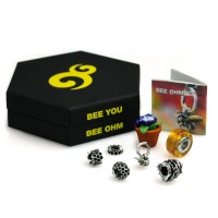 Ohm Beads BEE OHM Collection Box