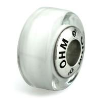 Ohm Beads Glas Cold Milk 2E Limited Edition