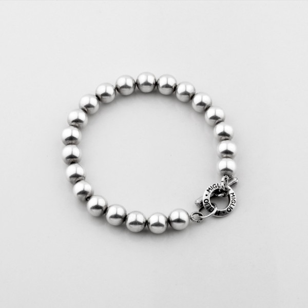 Miglio Armband Bullets of Love