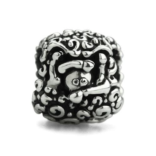 Ohm Beads No Evil: Sheep