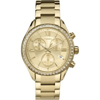 Timex Women´s Chronograph Miami gold