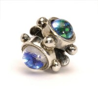 Trollbeads The Trinity Bead