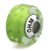OHM Beads Lime