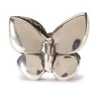 Trollbeads Fantasy Anhänger Schmetterling