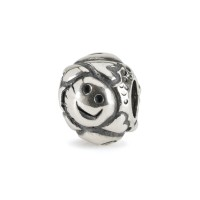 Trollbeads Smiley