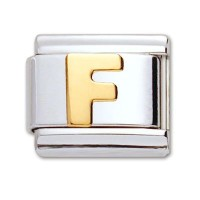 Original Firenze Modul Buchstabe F