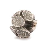 Trollbeads Kirschblüten-Perle