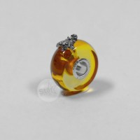Trollbeads Wings of Amber
