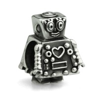 Ohm Beads Darlie The Robot