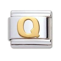 Original Firenze Modul Buchstabe Q