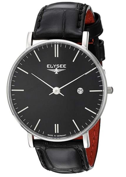 Elysee Herren Armbanduhr ZELOS