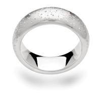 Bastian Schmuck Ring Diamantiert