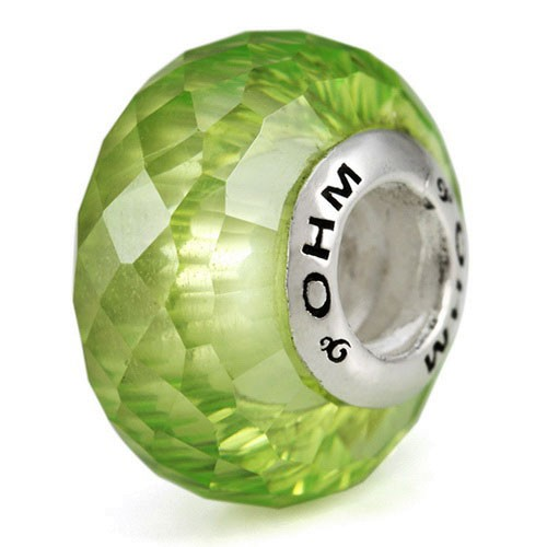 Ohm Beads Frisch Grün