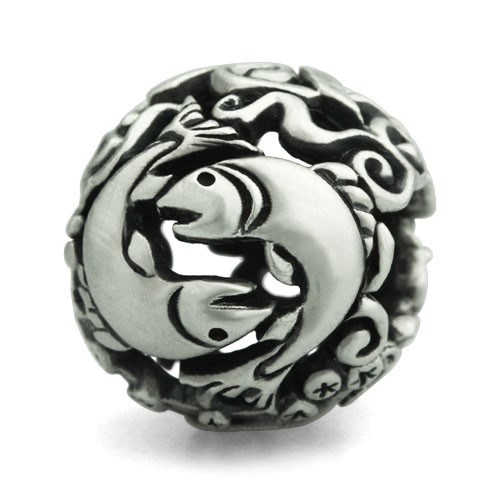 Ohm Beads Pisces