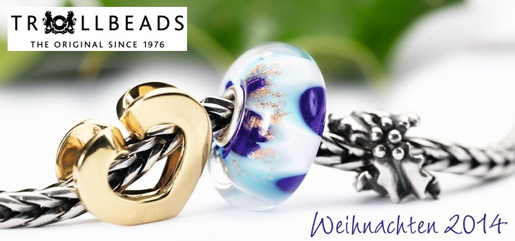 Trollbeads Winterkollektion
