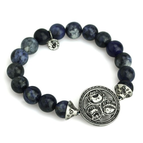 Ohm Beads Armband Belief Limited Edition