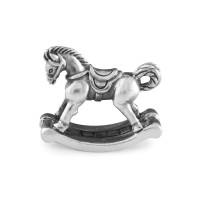 Redbalifrog Rocking Horse