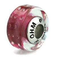OHM Beads Pinkberry