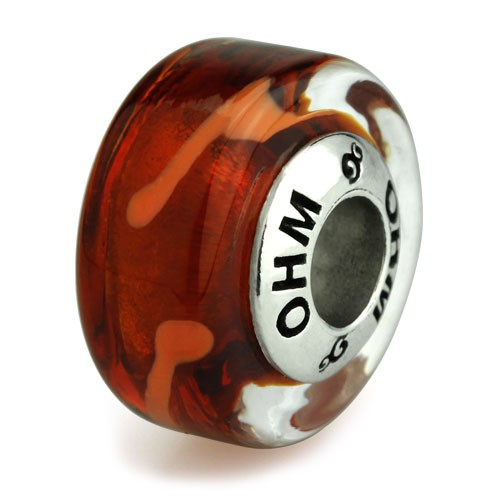 Ohm Beads Glas Mulled Cider 2E Limited Edition