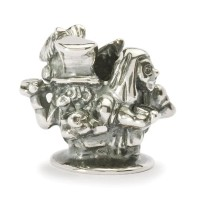 Trollbeads World Tour England Englische Teeparty