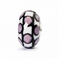 Trollbeads Limited Edition Lavendel Facette
