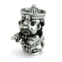 Ohm Beads Jiangshi Limited Edition