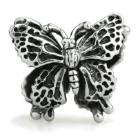 Ohm Beads Butterfly