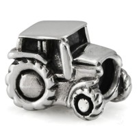 Ohm Beads Traktor