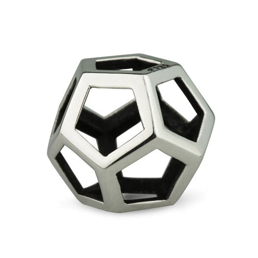 Ohm Beads Dodecahedron