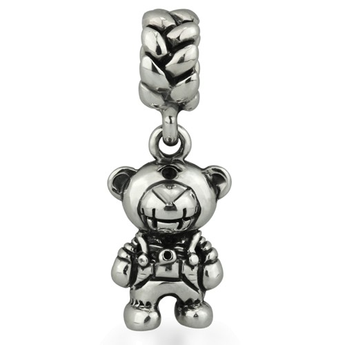 Ohm Beads Teddy Scares Abnormal Cyrus