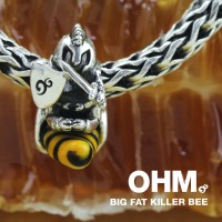 Ohm Beads Big Fat Killer Bee