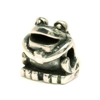 Trollbeads Frosch